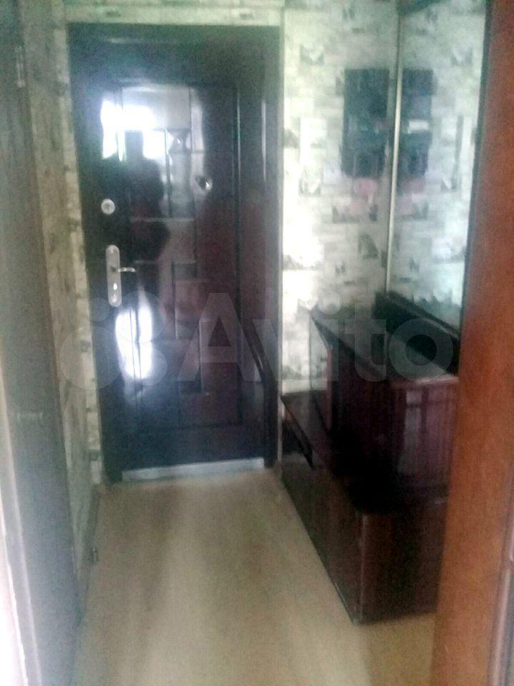 1-к квартира, 34 м², 6/9 эт.  89587484154 купить 1