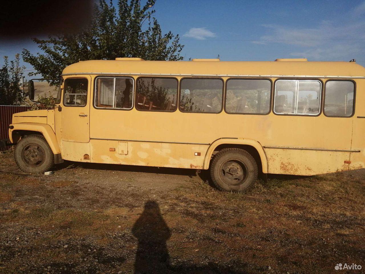 Автобус Кавз 39765С  89802417696 купить 1