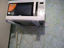 Микроволновая печь Mystery
