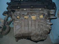 Двигатель для автомобиля Hyundai ix35 — Запчасти и аксессуары в Воронеже