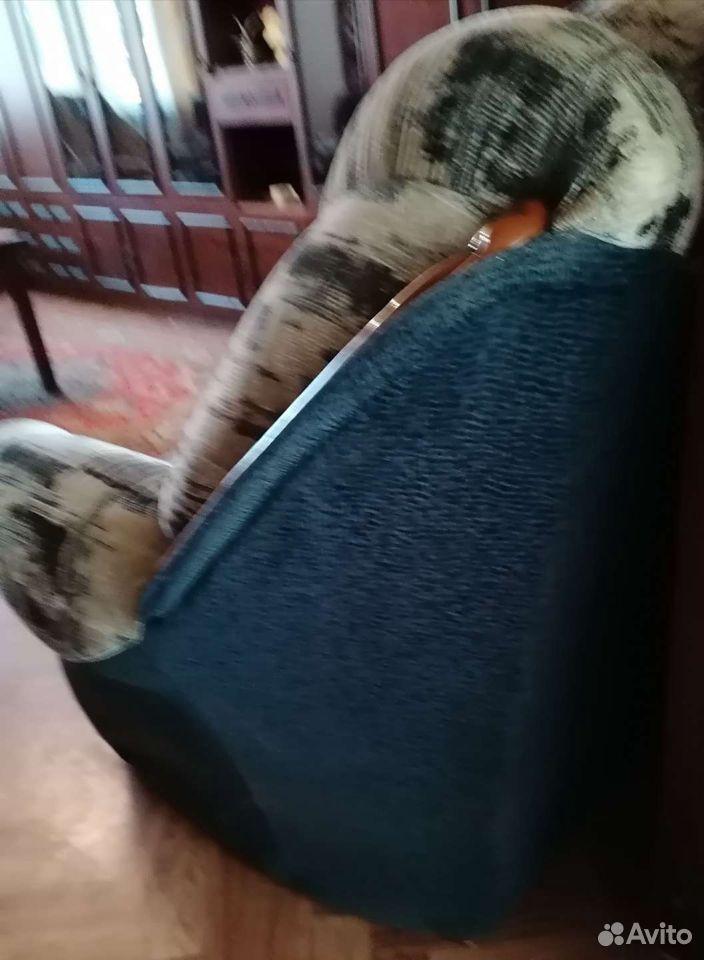Диван и 2 кресла. отличное состояние  89023805566 купить 6
