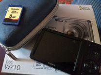 Фотоаппарат,полный набор