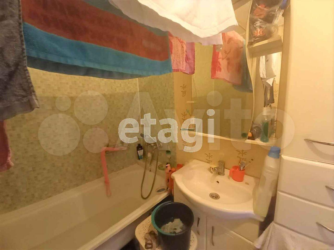 Комната 25 м² в 1-к, 3/5 эт.  89121707519 купить 6