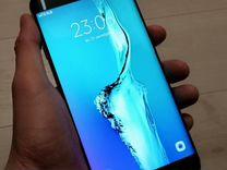 Смартфон SAMSUNG Galaxy S6 Edge Plus 32Gb