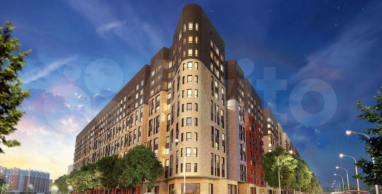 2-к квартира, 57.3 м², 4/12 эт.  89274613653 купить 4