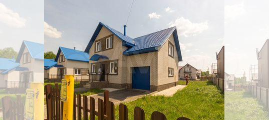 Дом 145 м² на участке 6 сот. в Алтайском крае | Недвижимость | Авито