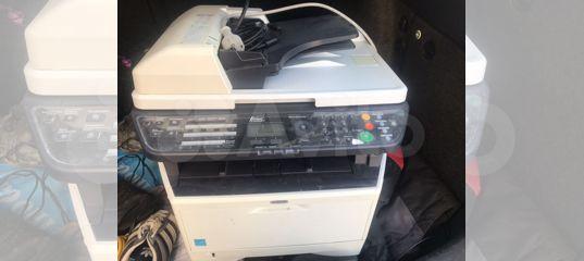 Принтер 3 в 1 купить в Москве с доставкой | Бытовая электроника | Авито