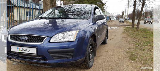 Ford Focus, 2006 купить в Костромской области | Автомобили | Авито