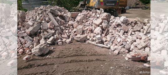 Лом бетона купить в нижнем новгороде бетон м400 цена за куб с доставкой москва