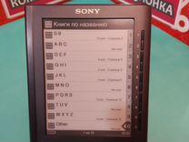 Электронная книга Sony PRS-300