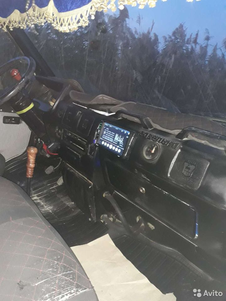 ГАЗ ГАЗель 3302, 1997 89640521573 купить 3