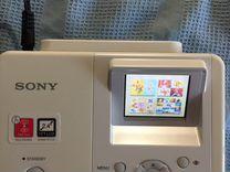Фотопринтер цифровой Sony