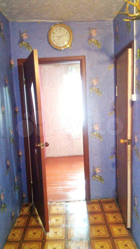 3-к квартира, 49 м², 2/2 эт.  89097988416 купить 2