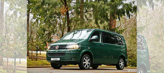 Volkswagen Transporter, 2010 купить в Москве | Автомобили | Авито