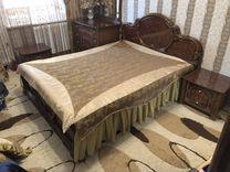Спальный гарнитур «Шатура»