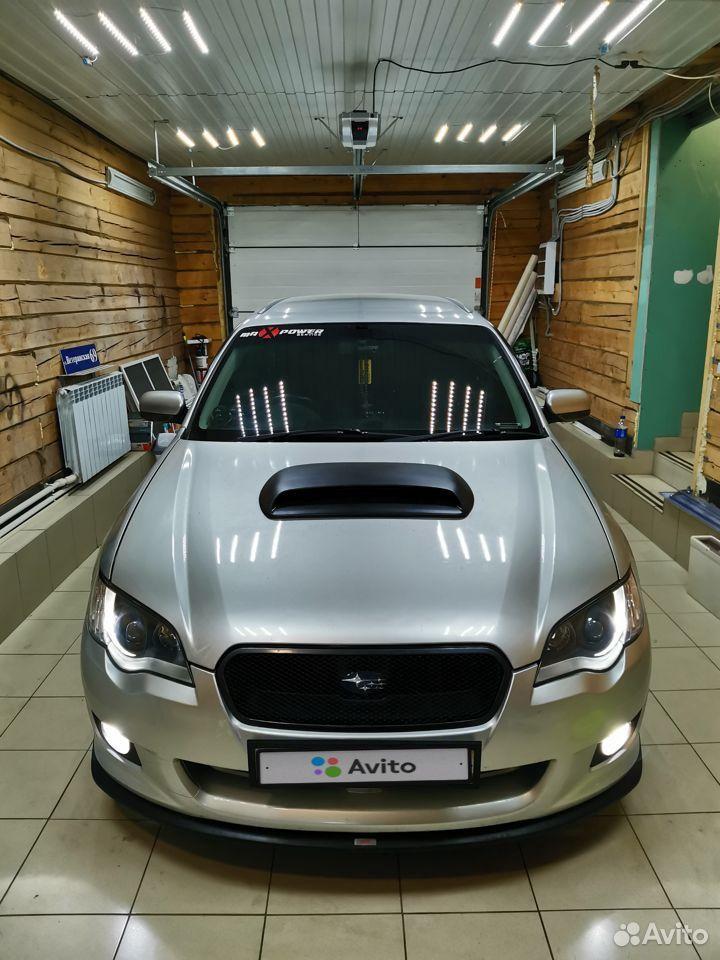 Subaru Legacy, 2006  89681482573 купить 6