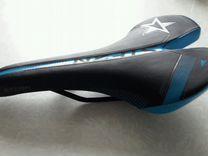 Седло для велосипеда, stern motion PRO concept