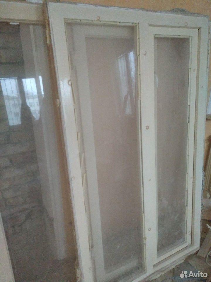 Продам деревянные окна  89289753813 купить 1