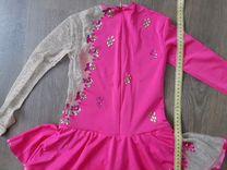 Платье для фигурного катания(для выступления)