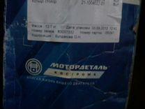 Поршневая в сборе для Газ 402 змз — Запчасти и аксессуары в Воронеже