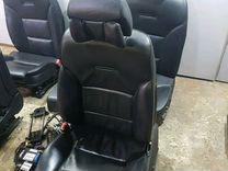 Комплект сидений ауди а8 audi a8