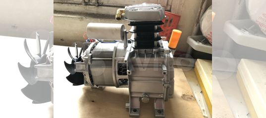 Мотор для воздушного компрессора Daewoo DAC 50D