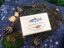 Коробочки для рыболовных принадлежностей