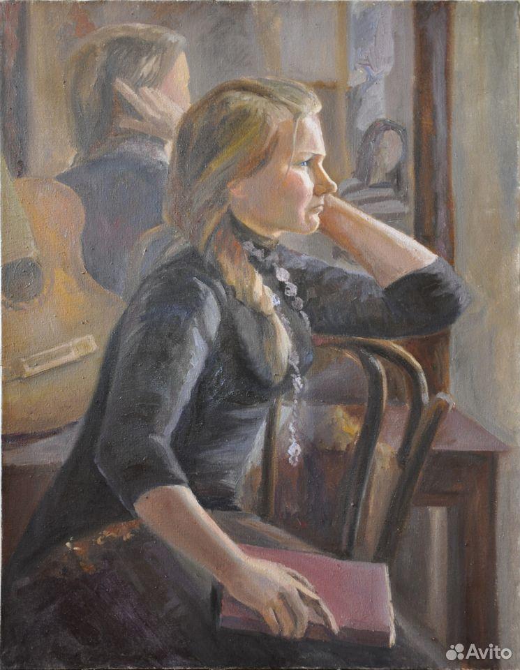 Живопись картины натюрморт  89105401423 купить 7