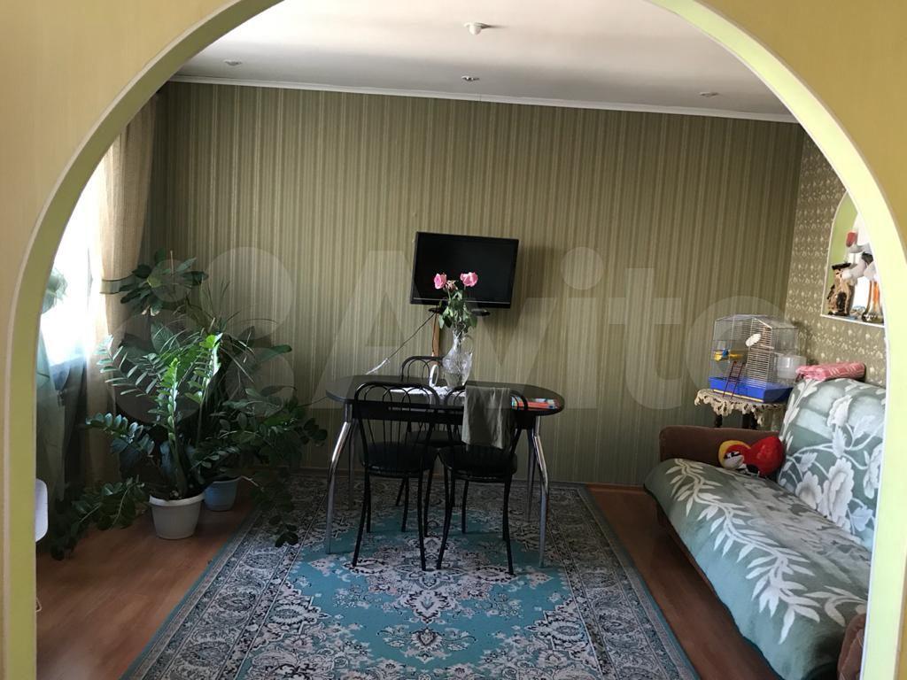 3-к квартира, 96 м², 9/9 эт.  89609414029 купить 2