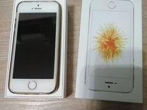 iPhone SE 128CB — Телефоны в Екатеринбурге