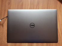 Крышка Dell xps 15 9550, 9560