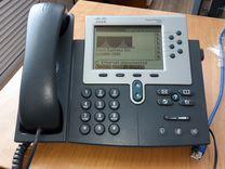 Продаётся IP Телефон Cisco 7960G