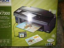 Принтер 3в1 Epson
