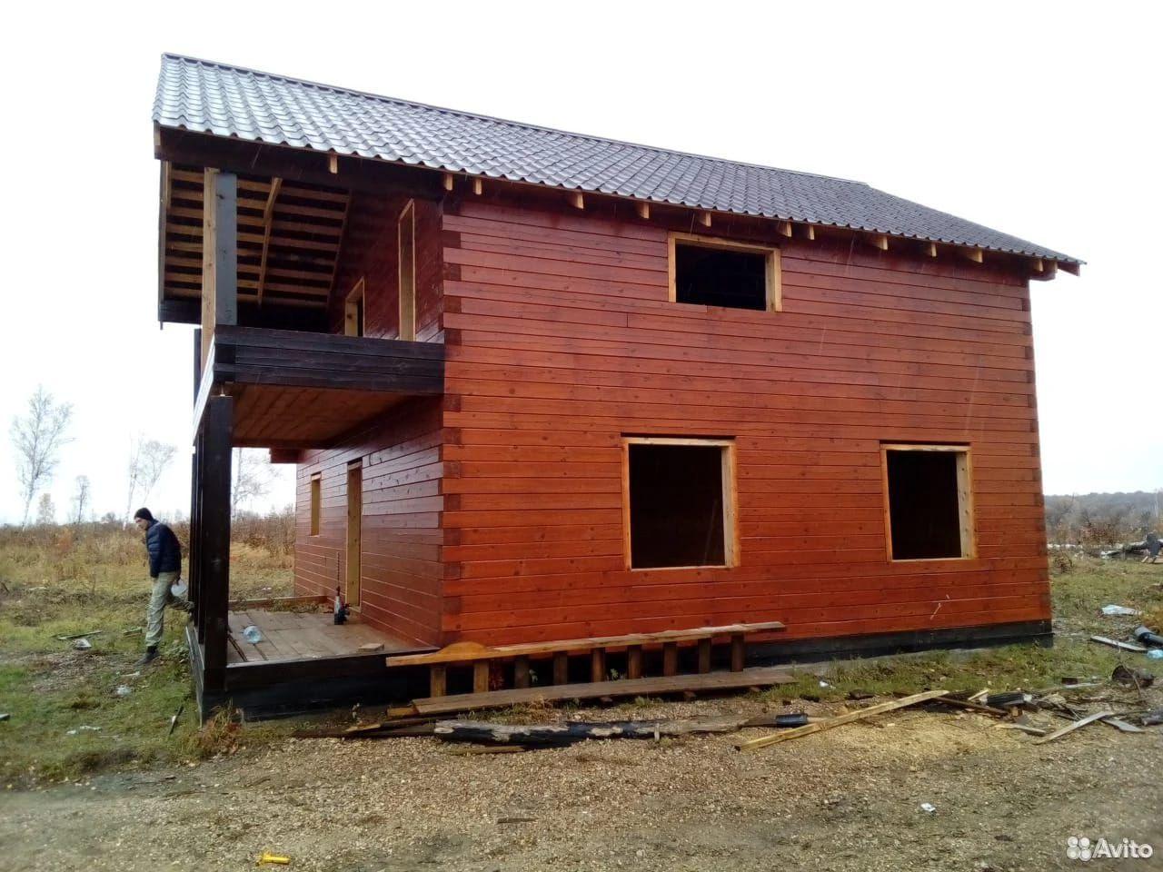 Строительство домов, котеджей  89145887298 купить 5