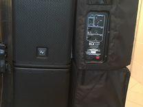 Колонки electro-voice ELX 12P