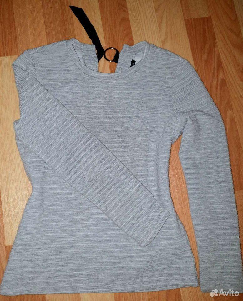 Пуловер  89003315735 купить 1