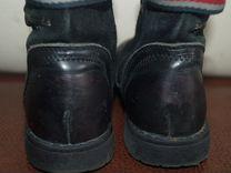 Ботинки на осень/весну