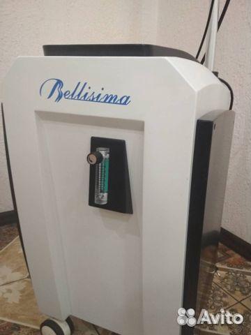 Аппарат для кислородной мезотерапии система  89278003032 купить 2