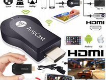 AniCast Wi-Fi адаптер