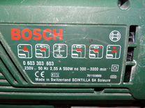 Лобзик Bosch PST 700 Швейцария