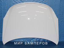 Капот Ниссан Альмера G 15 в цвет кузова 369