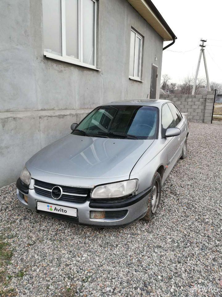 Opel Omega, 1995  89624900219 купить 1