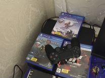Sony PS4. Slim