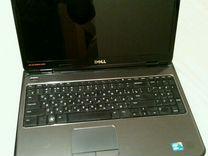 Dell N5010 на запчасти или под восстановление, обм