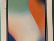 Продам iPhone X 64гб