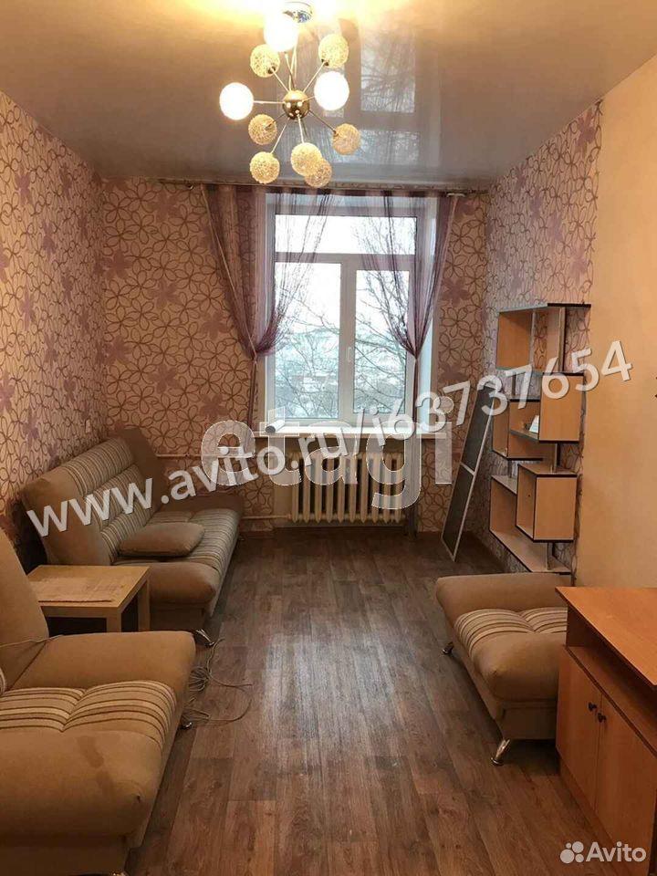Комната 17.9 м² в 4-к, 2/4 эт.  купить 8