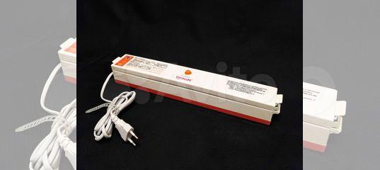 пакеты для вакуумного упаковщика купить красноярск