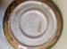 Авторская тарелка 40 см «Зебры»