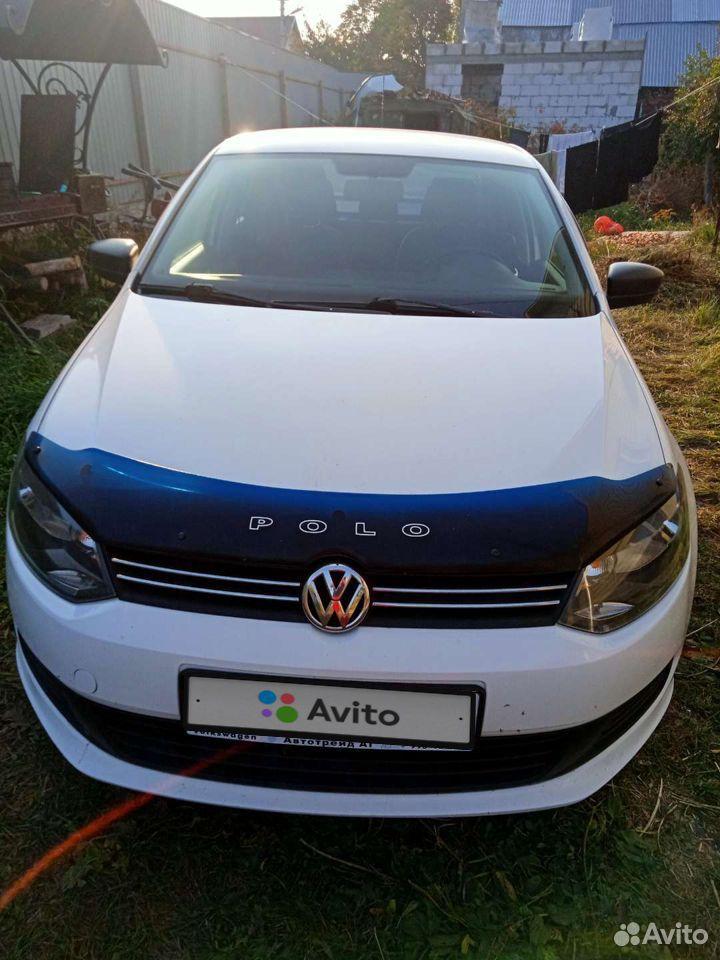 Volkswagen Polo, 2010