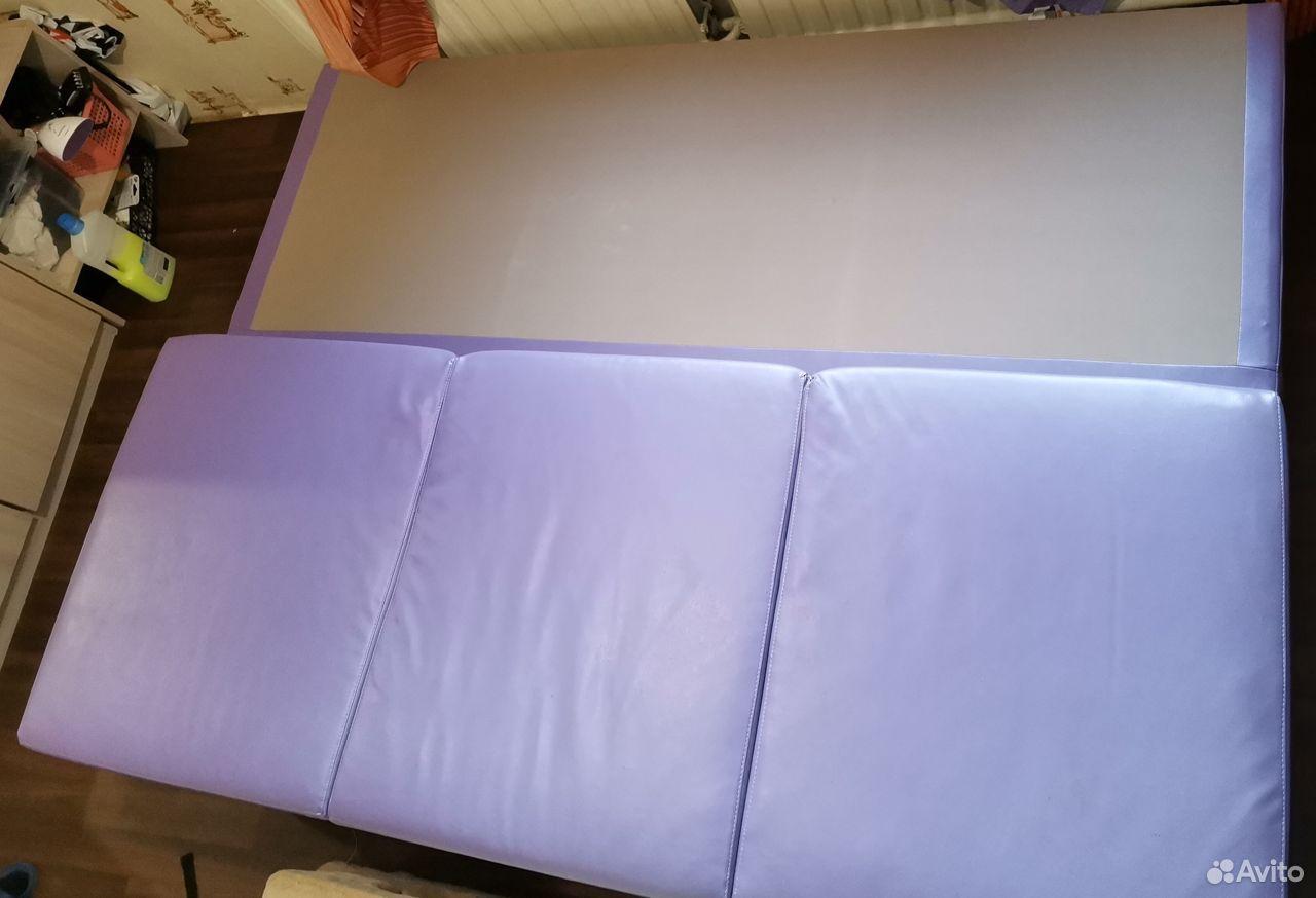 Продам диван-кровать  89817555250 купить 5